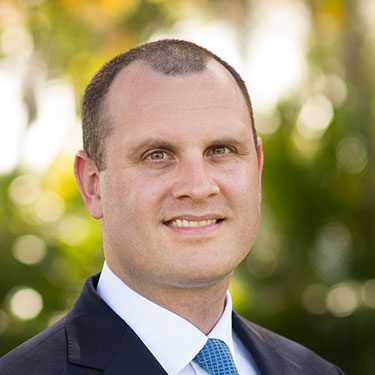 Mike Welch, MBA